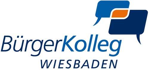 Logo BürgerKolleg