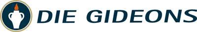 Logo Die Gideons