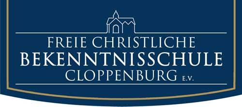 Logo Freie christliche Bekenntnisschule Cloppenburg e.V.