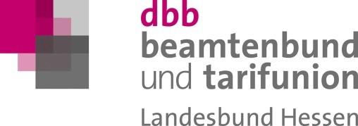 Logo dbb