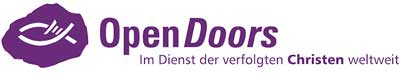 Logo Open Doors